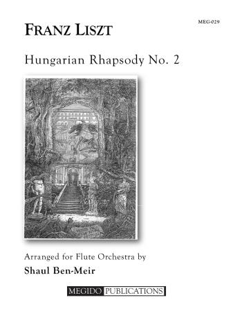 HUNGARIAN RHAPSODY No.2