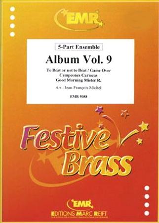 QUINTET ALBUM Volume 9