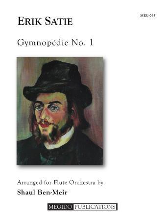 GYMNOPEDIE No.1