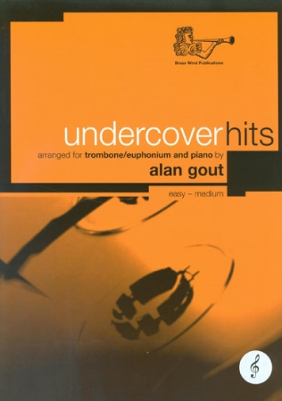 UNDERCOVER HITS (treble clef)