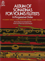 ALBUM OF SONATINAS