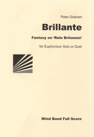 BRILLANTE Fantasy on Rule Britannia