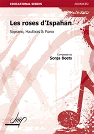 LES ROSES D'ISPAHAN