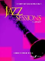 JAZZ SESSIONS + CD