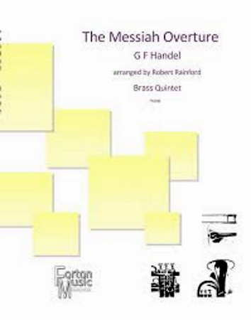 THE MESSIAH OVERTURE