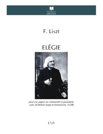 ELEGIE S.129b