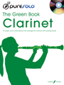 PURESOLO: The Green Book for clarinet + CD