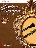 FESTIVE BAROQUE + CD