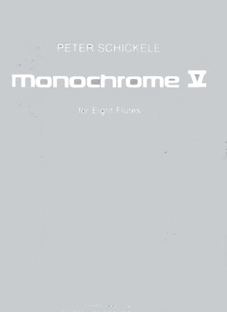 MONOCHROME V