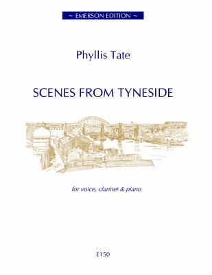SCENES FROM TYNESIDE