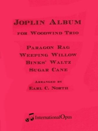 JOPLIN ALBUM