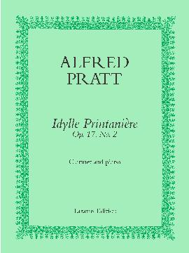 IDYLLE PRINTANIERE Op 17 No.2