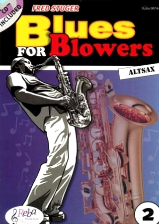 BLUES FOR BLOWERS 2