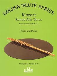 RONDO ALLA TURCA from K331
