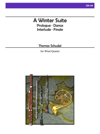 A WINTER SUITE