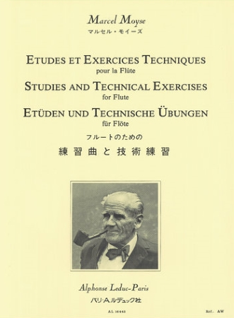 STUDIES AND TECHNICAL EXERCISES