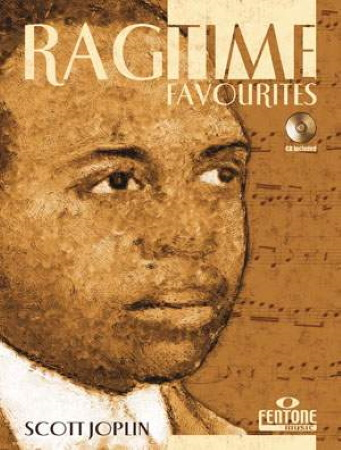 RAGTIME FAVOURITES + CD