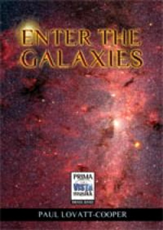 ENTER THE GALAXIES