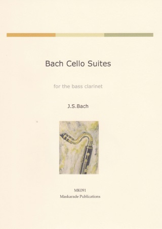 CELLO SUITES