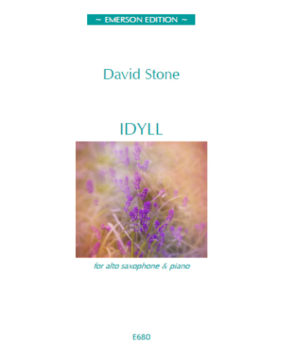 IDYLL - Digital Edition