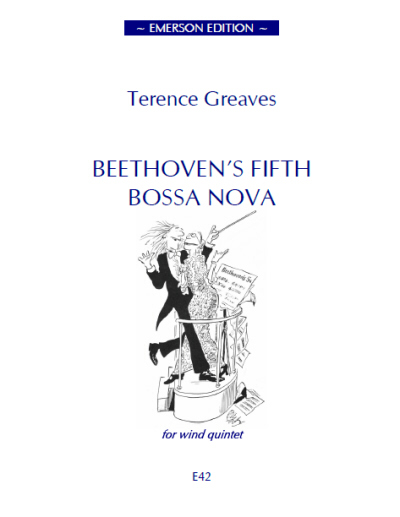 BEETHOVEN'S FIFTH BOSSA NOVA