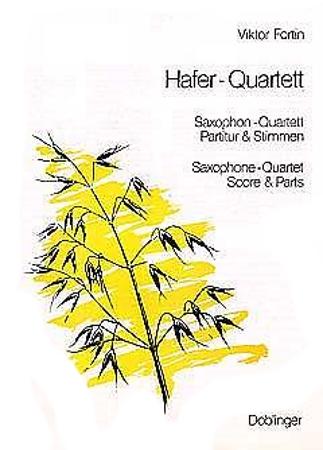 HAFER-QUARTETT