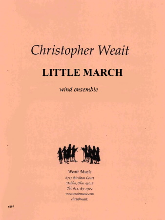 LITTLE MARCH