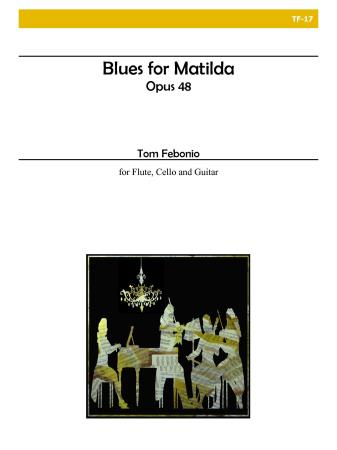 BLUES FOR MATILDA Op.48