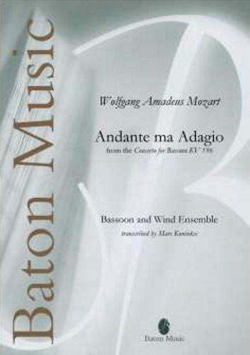 ANDANTE MA ADAGIO