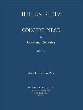CONCERT PIECE Op.33