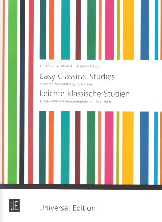 EASY CLASSICAL STUDIES