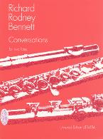 CONVERSATIONS for Two Flutes