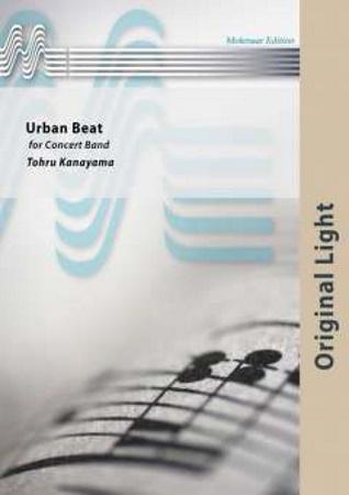 URBAN BEAT (score)