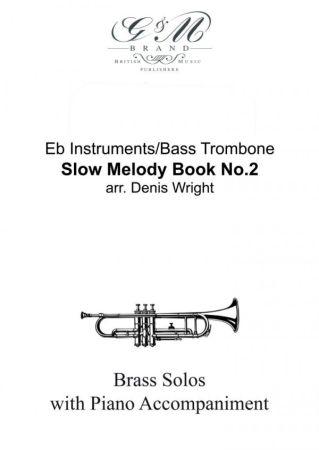 SLOW MELODY BOOKS No.2