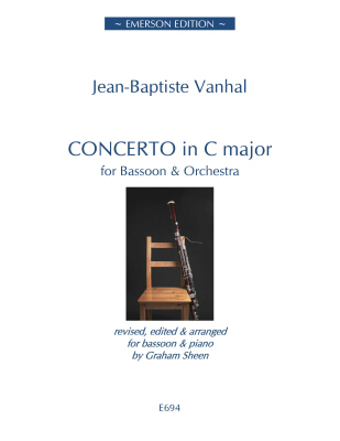 CONCERTO in C major - Digital Edition