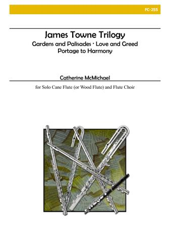 JAMES TOWNE TRILOGY