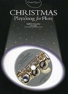 GUEST SPOT: Christmas Playalong + CD