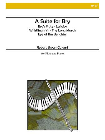 A SUITE FOR BRY