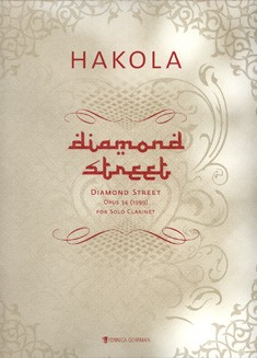DIAMOND STREET Op.34