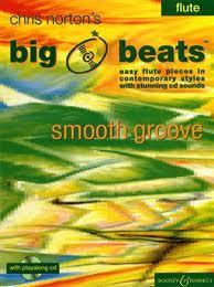 BIG BEATS Smooth Groove + CD