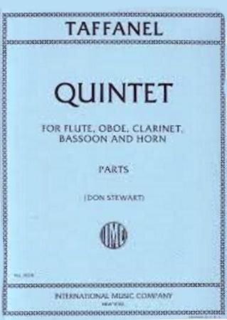 QUINTET (set of parts)