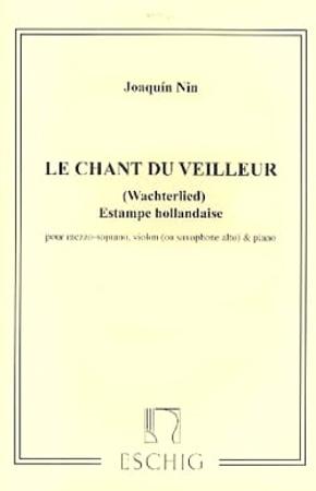 LE CHANT DU VEILLEUR