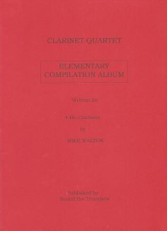 ELEMENTARY COMPILATION ALBUM (score & parts)