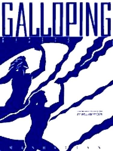 GALLOPING GHOSTS (score)