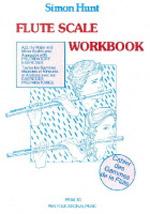 FLUTE SCALE WORKBOOK Grade 1-8