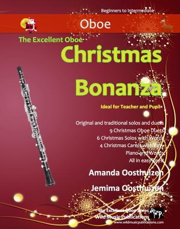 THE EXCELLENT OBOE Christmas Bonanza