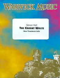 THE ERRANT WALTZ
