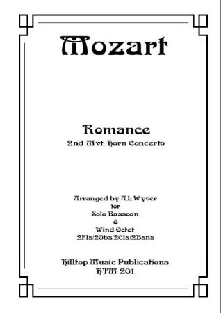 ROMANCE from KV447