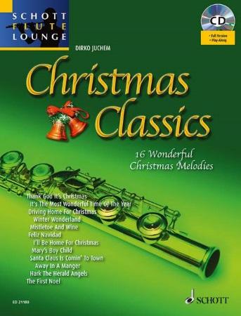 CHRISTMAS CLASSICS + CD