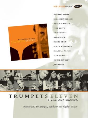 TRUMPETS ELEVEN + CD